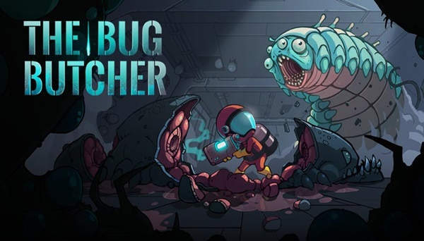The Bug Butcher PC Full