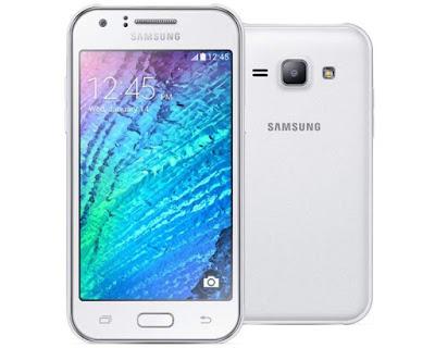 Spesifikasi Samsung Galaxy J3, Ponsel 4G LTE dengan Prosesor 64-bit dan Layar 5-Inci