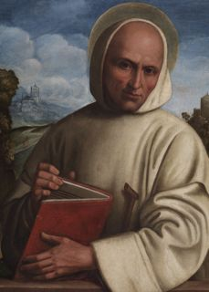 Saint Bruno