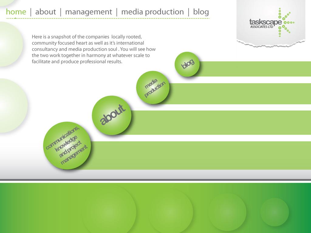 eyeland graphics web design ideas