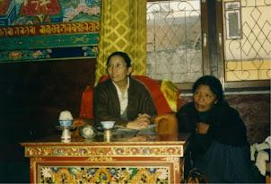 Dagmo Kusho Tashi Lhakee
