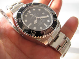 ROLEX SEA DWELLER DEEP SEA SERIE V 2010