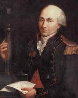 Charles Agustín Coulomb