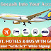 Exclusive : Free Flight Tickets - Goibibo Referal Program