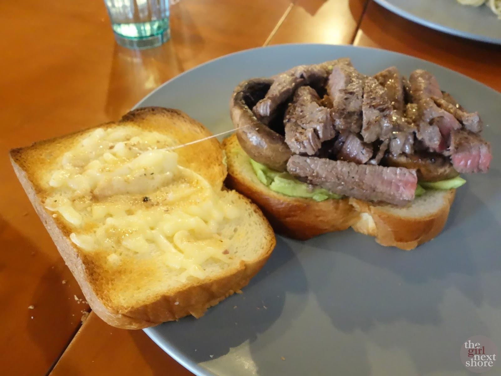 Drury Lane Cafe Tanjong Pagar