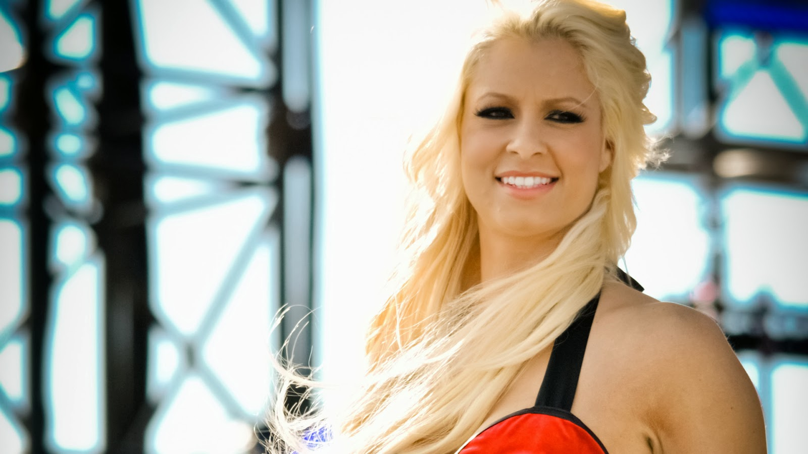 Wwe hot a maryse ouellet full hd wallpapers