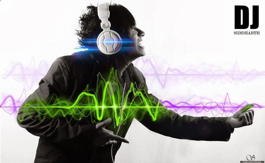 DJ SIDDHARTH 9007430520