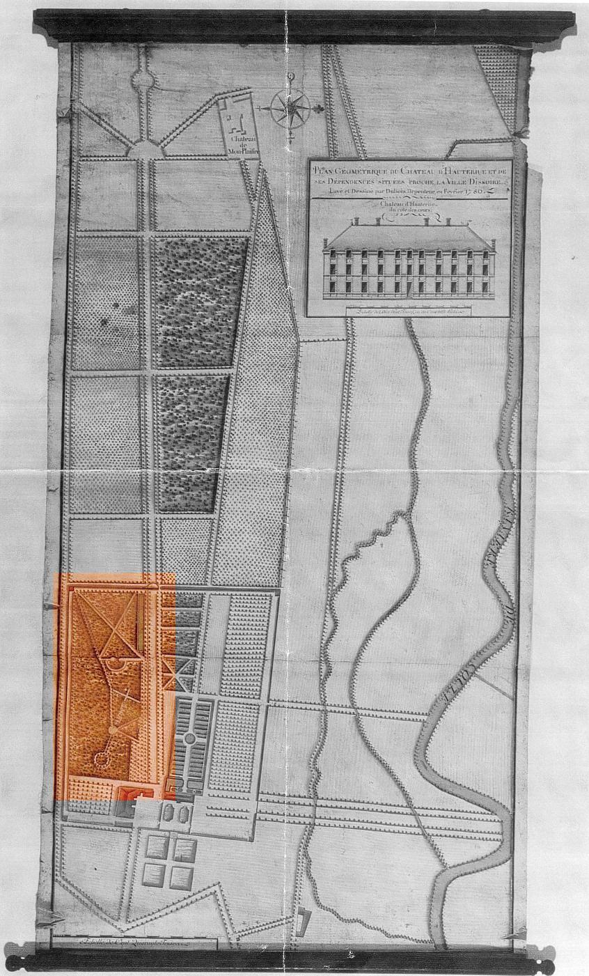 L 39 ann e du jardinier pourquoi un plan de jardin for Au jardin des sans pourquoi