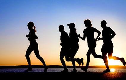 Olahraga adalah cara menurunkan kolesterol