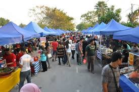Senarai Bazar Ramadhan di Kuala Lumpur Dan Selangor
