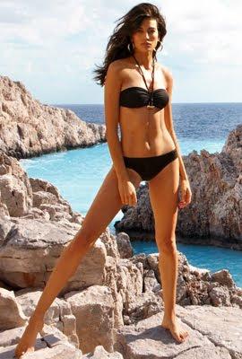 colección bikinis Calzedonia 2012