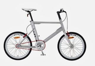Bicicleta KIA K Velo SPEED
