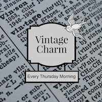 Thursday - Vintage Charm Party