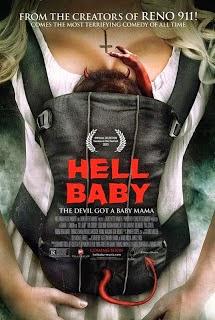 Filme Meu Bebê é o Diabo! Dublado AVI BDRip