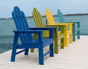 Chairs 3797 300x236 Refreshed Adirondack Chairs