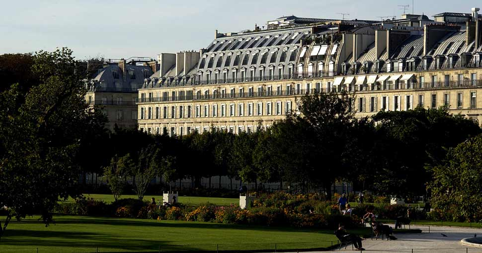 The world visit paris hotels 5 star for Luxury hotels paris france