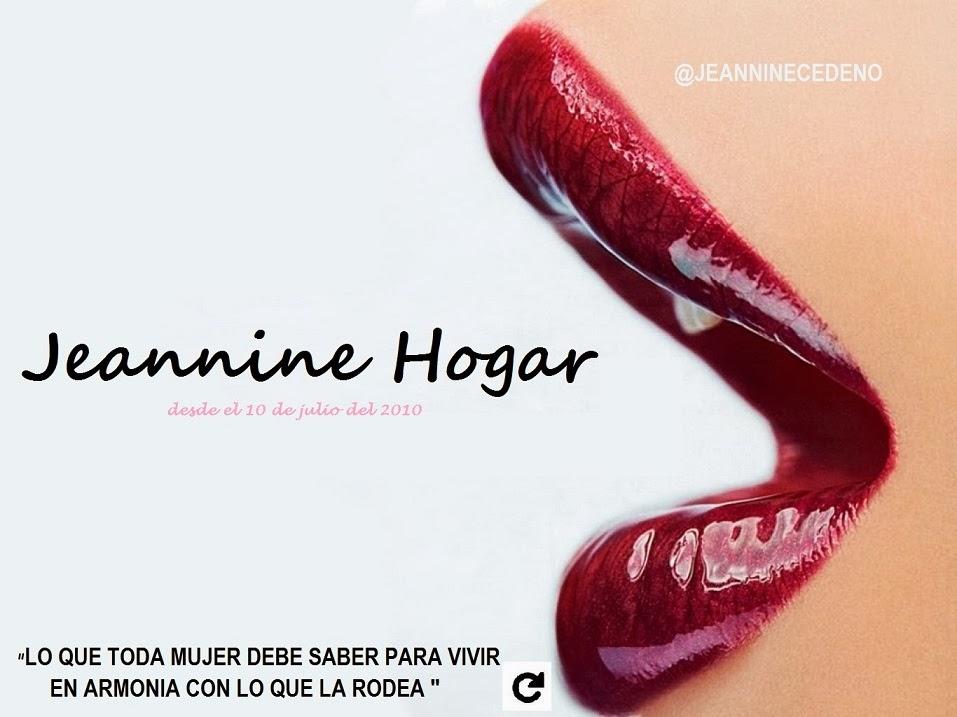 Jeannine HOGAR