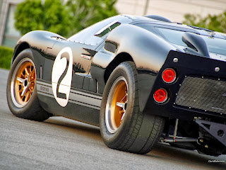 shelby gt 40