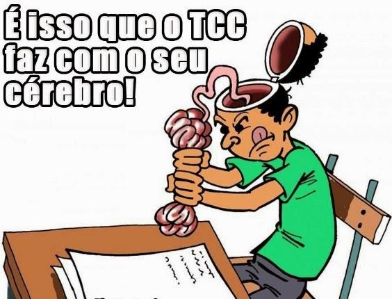 Acabe hoje mesmo com a angústia e com o medo de apresentar seu TCC!
