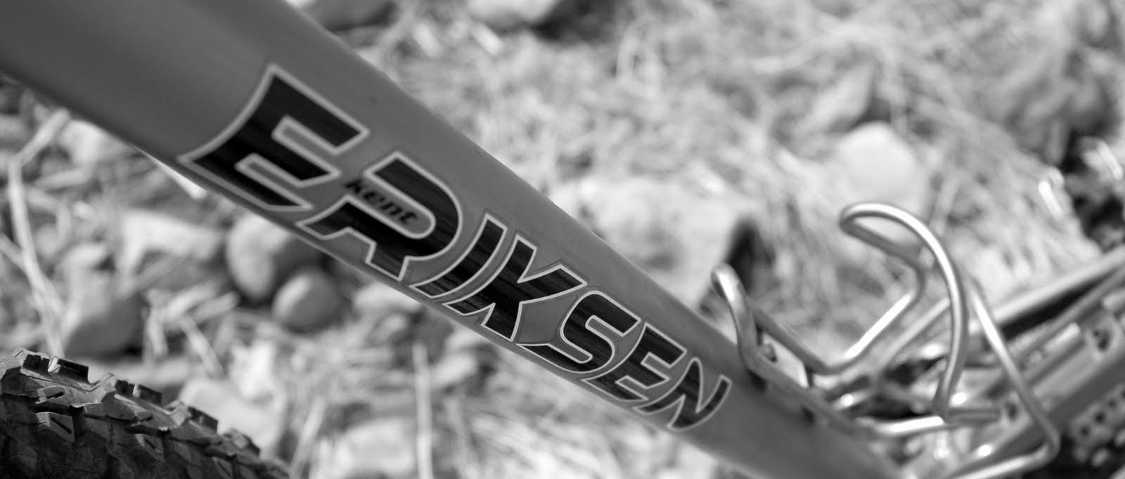 Eriksen Cycles