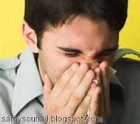 نصائح وخطوات لتتخلص بسرعة من أعراض الزكام