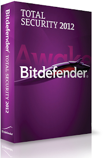 review bitdefender total security 2012