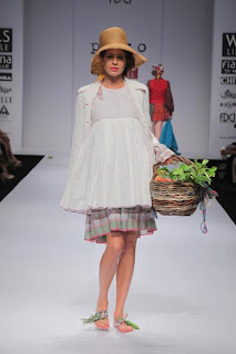 Fashion week 2012-2013