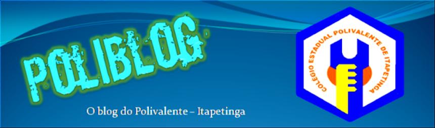 Colégio Estadual Polivalente Itapetinga