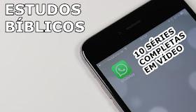 Evangelize seus amigos do Whatsapp
