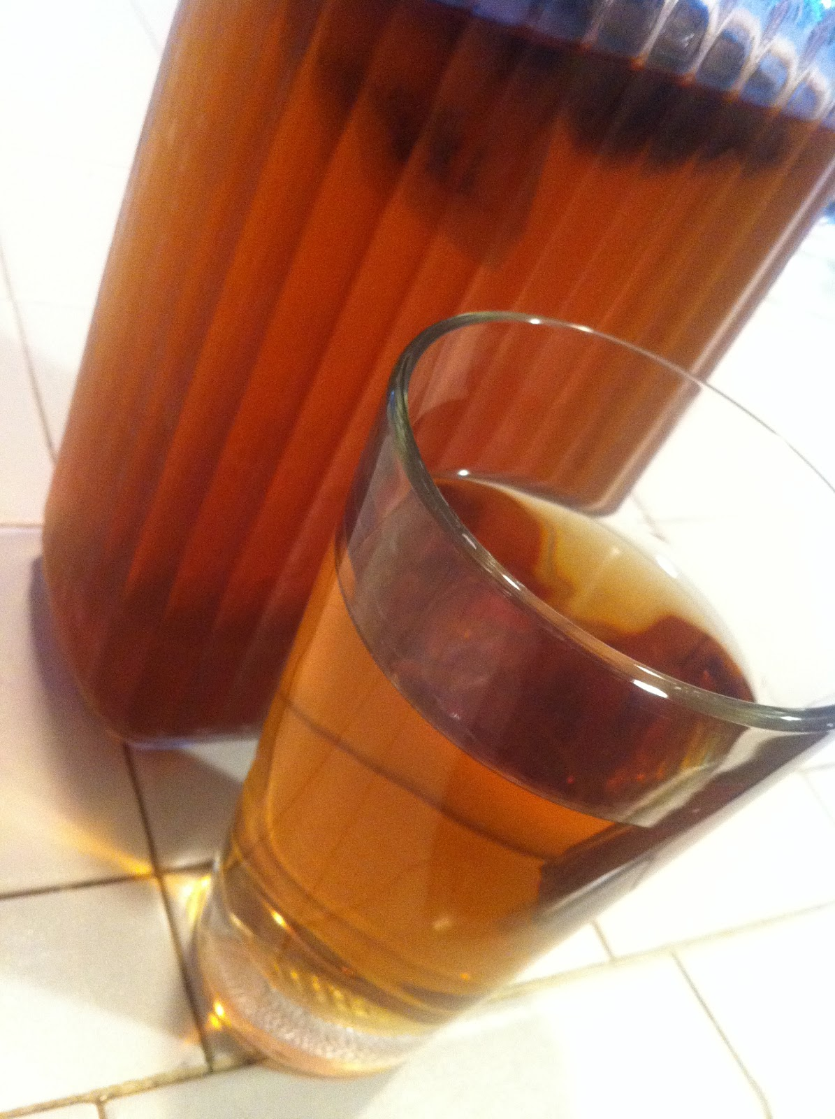 Homemade Mugicha (Japanese Roasted Barley Tea) Recipes — Dishmaps