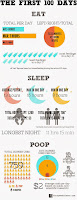Baby Infographic