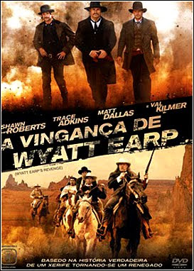 Baixar A Vingança de Wyatt Earp Download Grátis