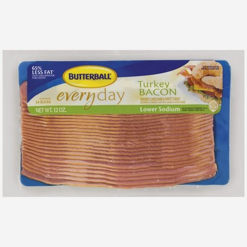RARE New Coupon:  $0.75/1 Butterball Turkey Bacon