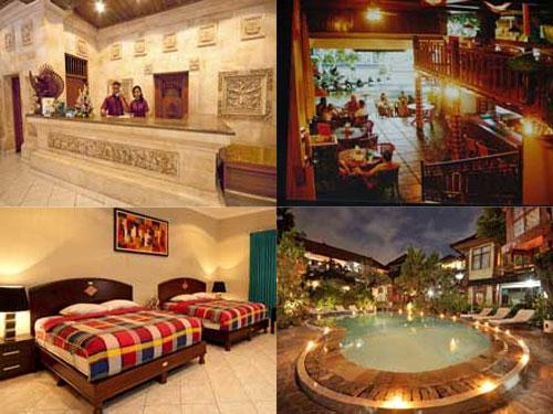 Simpang Inn Hotel Kuta Bali