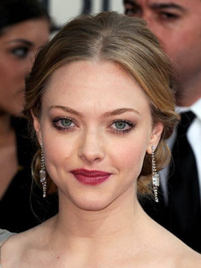 Amanda Seyfried Hairstyle 8