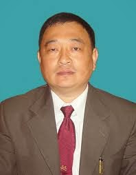 Shri Ninong Ering, the Minister of State in the Ministry of Minority Affairs