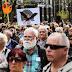 A kormány ellen tüntettek Budapesten