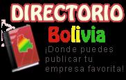 Directorio Bolivia