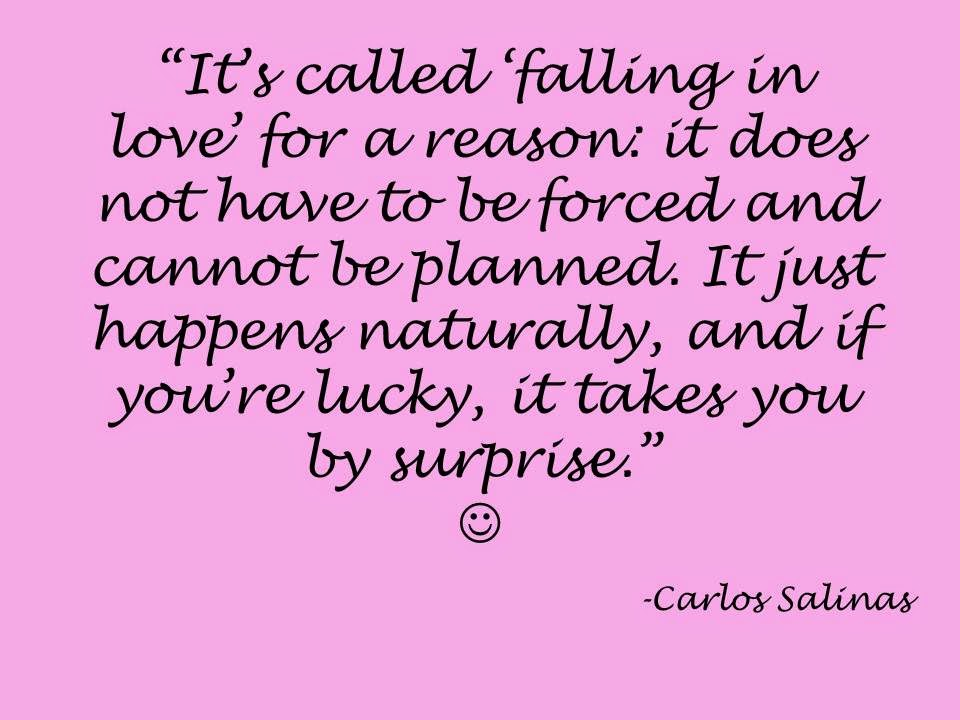 Love Quotes That Will Make You Rethink on Educational Stuff Salinas