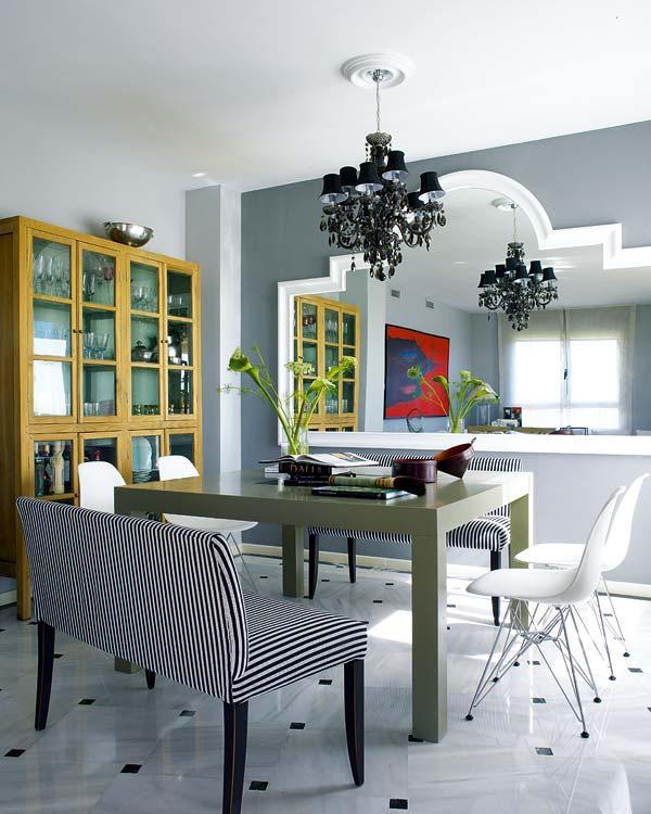 Beautiful Bancos Para Comedor Gallery - Casas: Ideas & diseños ...