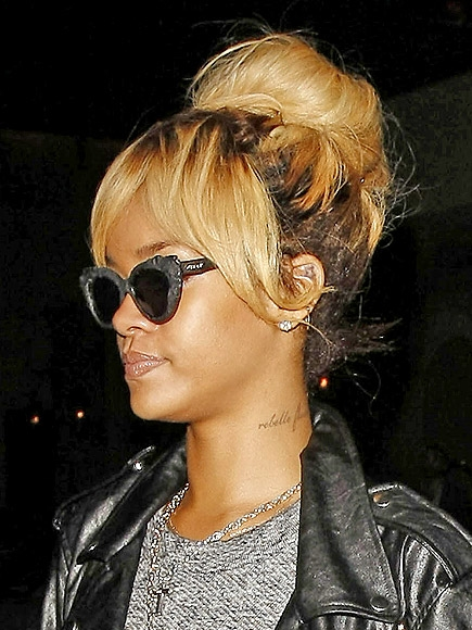 celebrity style celebrity hairstyles spring 2012