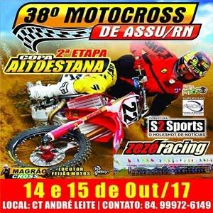 Motocross - Assú