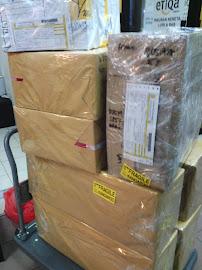 Wholesale /Belian Borong