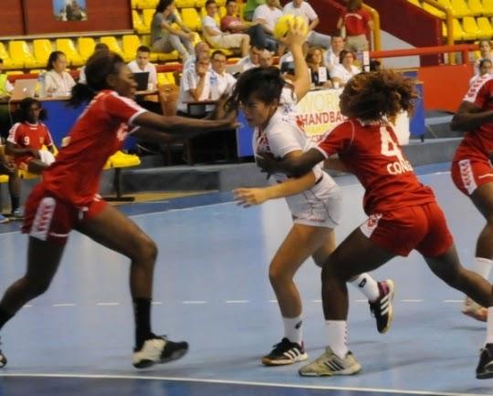 Paraguay jugará por la Copa Presidente en el Mundial Juvenil | Mundo Handball