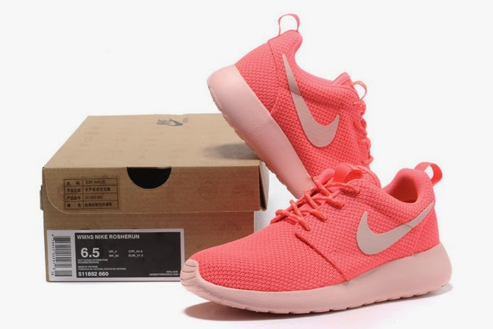 Fantastic 610x610 Shoes Pink Green Neon Nike Free Run Nike Shoes Fitness Jpg