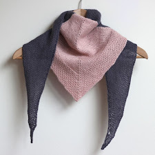 SHAPE SHIFTER SCARF