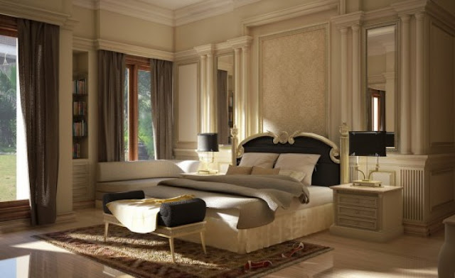 Pictures Of Master Bedrooms Designs
