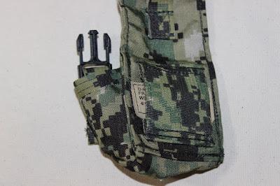 Eagle Industries  AOR2 Frag Grenade Pouch V2 Belt Loop
