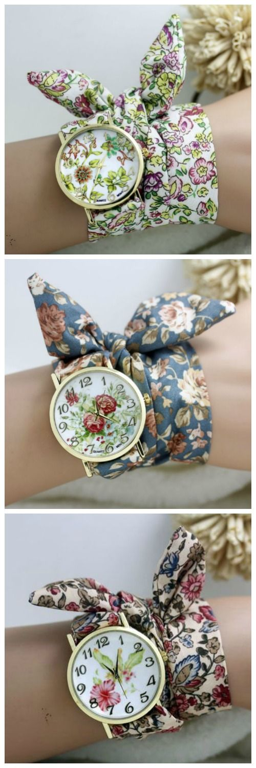 Women's Watches Trends