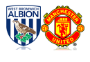 West Bromwich - Manchester United Live Stream
